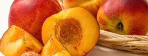 Żelazo w owocach