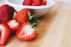 Właściwości truskawek