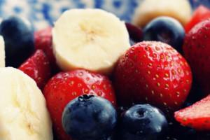 Orzeźwiające owoce