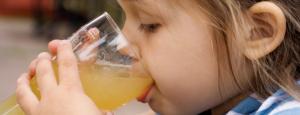 soki dla dzieci